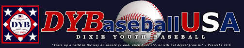 Dixie Youth Baseball Scholarships - Application Deadline 3/1/21